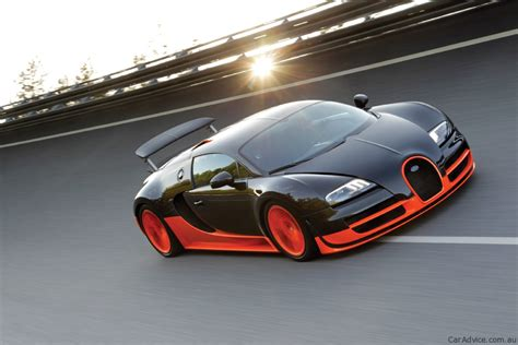 bugatti veyron super sport bugatti veyron super sport achieves 431km h record