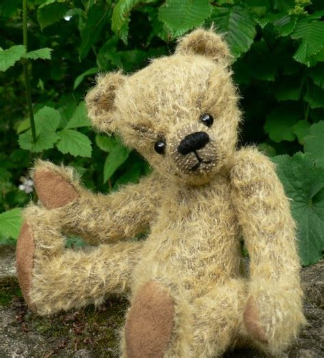 Handmade Bears For Sale - handmade teddy bears and raggedies handmade vintage