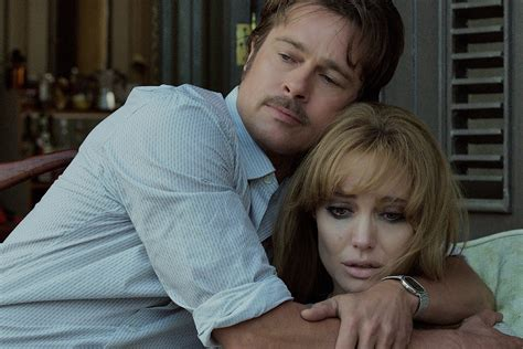 by the sea brad pitt angelina jolie angelina jolie may be tricking us all into seeing by the