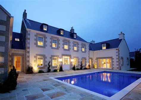 7 bedroom country house for sale in st 7 bedroom house for sale in country mansion of exceptional quality st jersey channel
