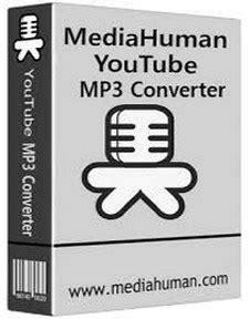 MediaHuman YouTube to MP3 Converter 3.9.9.21 [Latest