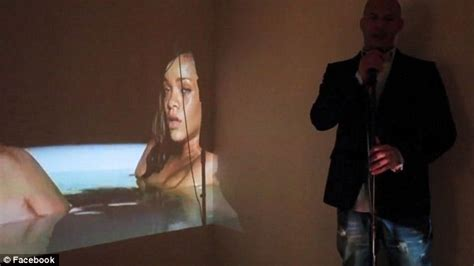 rihanna song in bathtub vin diesel croons rihanna s stay as valentine s day gift to his fans daily mail online