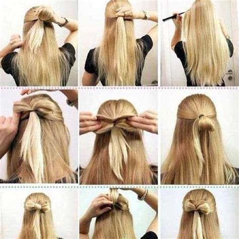 красивые и легкие прически на длинные волосы syl ru