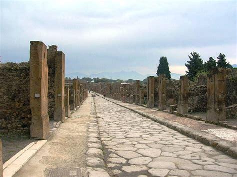 ingresso scavi di pompei visitare gli scavi di pompei the fresh