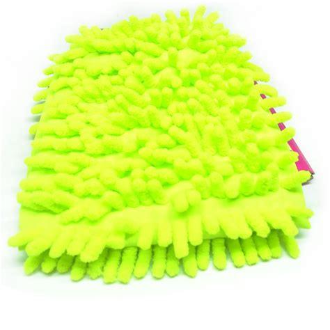 Sarung Tangan Pembersih Debu Microfiber microfiber cleaning glove sarung tangan pembersih debu green jakartanotebook