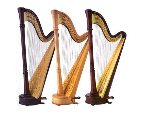 Suzuki Harp Barrington Suzuki Harp Studio Photos