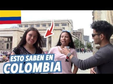 preguntas cultura general colombiana colombia vs cultura general preguntas si te ries