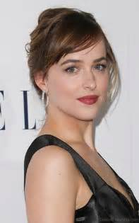 how to get dakota johnsons hairstyle celebrity hairstyles