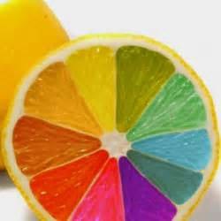 grapefruit color color wheel grapefruit color