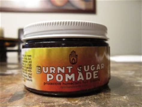Oyin Handmade Burnt Sugar Pomade - oyin s burnt sugar pomade should you buy it