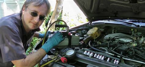 how to repair air conditioning leaks in your car 171 auto maintenance repairs wonderhowto