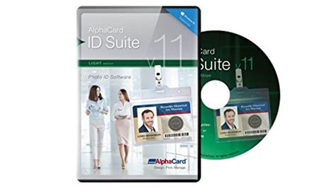 id card design software fargo fargo c50 complete photo id card printer system with