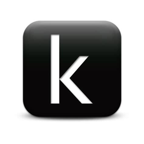 Square K letter k icon 126222 187 icons etc
