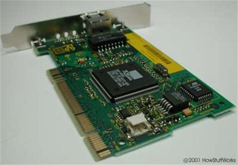 Pci I O Card By Artica Computer how pci works howstuffworks