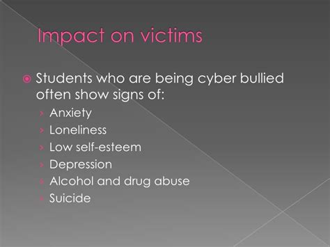 7 Inspirations From Me For Those Being Bullied by Cyber Bullying
