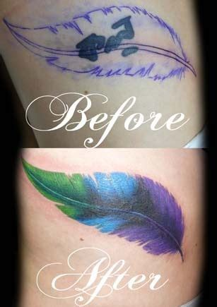 tattoo cover up words cover up feathers and tattoos and body art on pinterest