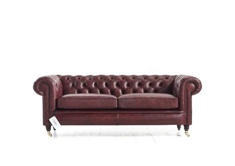 livingroom chesterfield sofa in furniture used leather