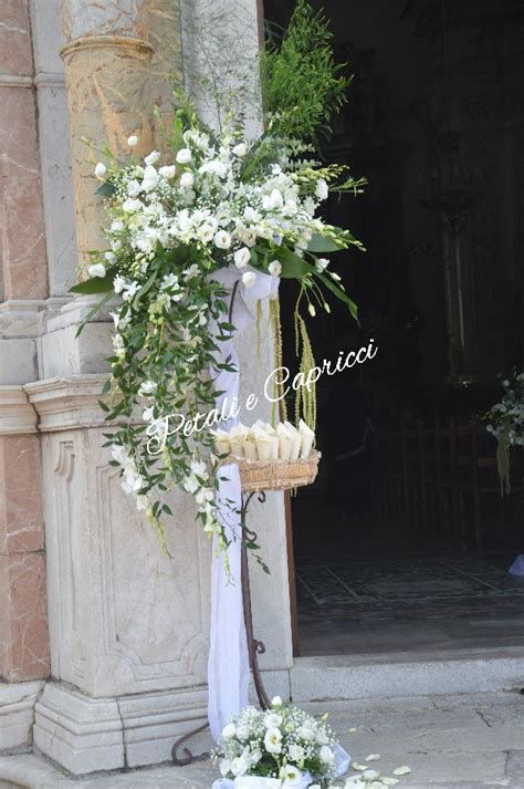 fiori per matrimonio in chiesa fiori chiesa matrimonio simple un matrimonio country chic