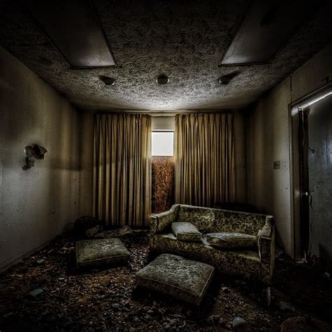 creepy living room looking grave 12 spooky scary abandoned funeral homes urbanist