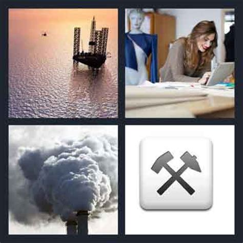 wordbrain themes en español respuestas 4 pics 1 word answer industry 4 pics 1 word game answers