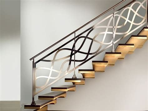 Safety Railing For Stairs 25 Best Ideas About Staircase Railings On