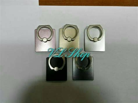 Iring I Ring Holder Cincin Hp Handphone Standing Stand Polos Kickstand jual beli iring stand ring hook holder handphone