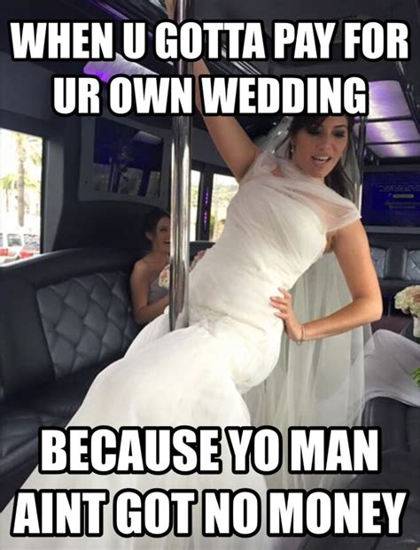 Meme Bridal - ghetto wedding meme www pixshark com images galleries