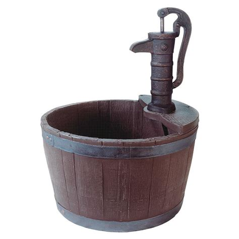 cellar bird bath outdoor water fcl057
