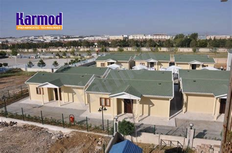 Housing Solutions by Low Cost Prefab Homes And Prefabricated House Africa