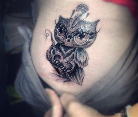 owl sleeve tattoo owl tattoos designs pictures