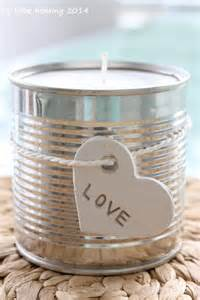 Diy recycled tin can projects these tin can crafts organization
