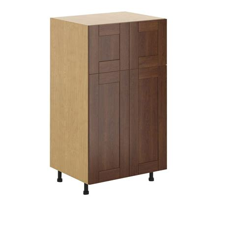 Fabritec Cabinets Reviews by Fabritec Lyon Ready To Assemble 30 X 49 X 24 5 In Pantry