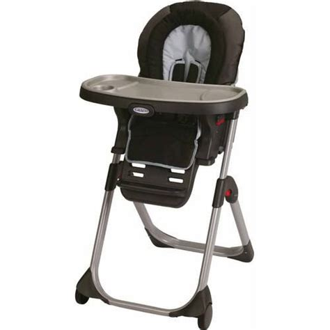 Baby High Chair by Graco Duodiner Lx High Chair Metropolis Walmart
