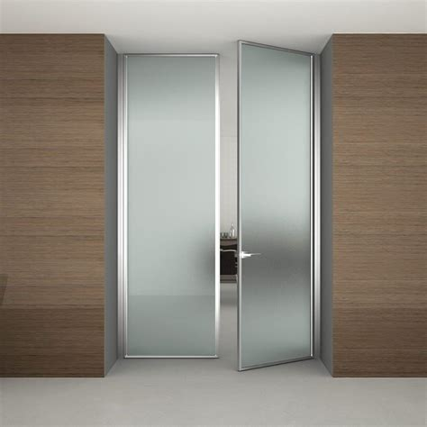 frosted glass doors interior modern frosted glass interior doors med home design