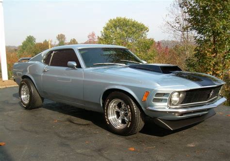 1970 ford mustang vin decoder arctic blue 1970 ford mustang fastback mustangattitude