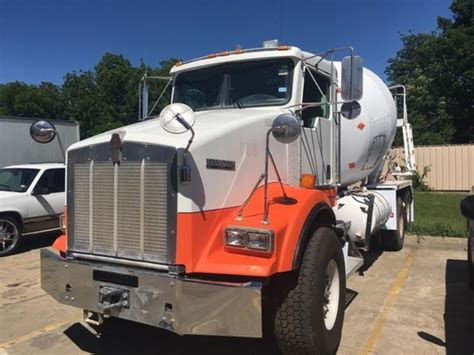 2008 kenworth trucks for sale 2008 kenworth mixer trucks asphalt trucks concrete