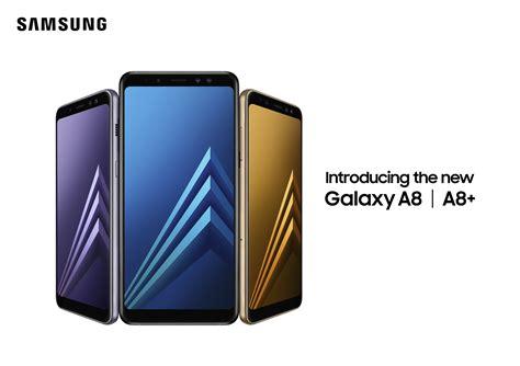 Samsung A8 Atau A8 samsung galaxy a8 y a8 los deslumbrantes gama media que parecen un s8 androidpit