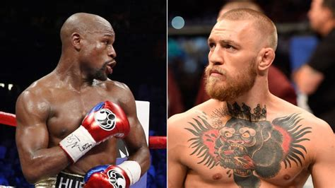 conor mcgregor and floyd mayweather jr fight won t happen