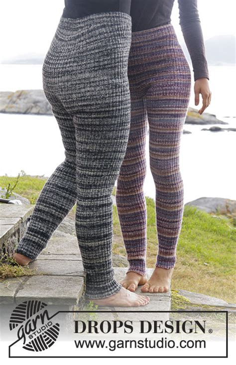 pattern knit leggings so cosy knitted drops tights with rib in quot fabel quot size