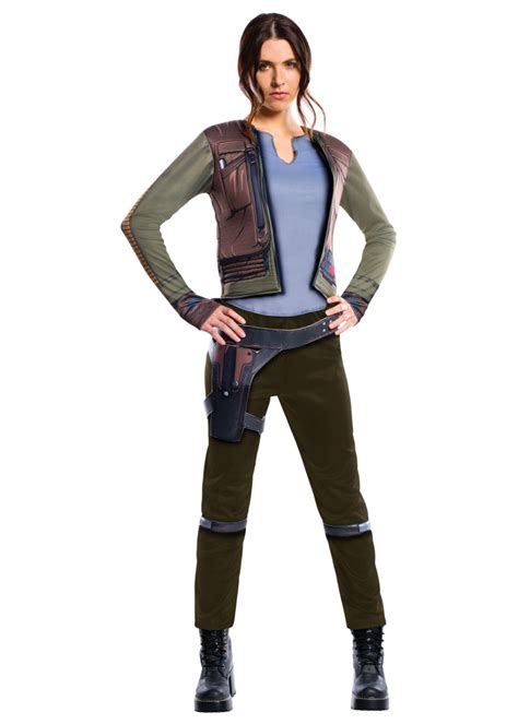 wars costumes wars jyn erso costume costumes