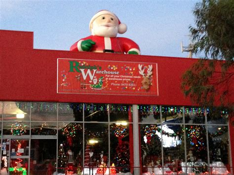 the christmas elves store melbourne preston melbourne