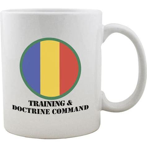 doctrine 1 hydration and doctrine command mug usamm