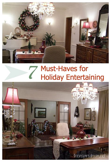 must haves for room 7 must haves for entertaining a giveaway the inspired room