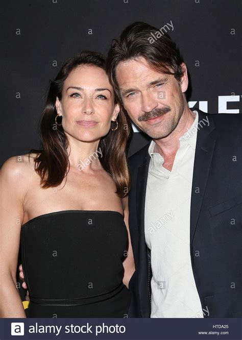 claire forlani and family claire forlani and dougray scott stock photos claire