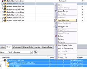 layout page null autodesk vault professional releasing null revisions