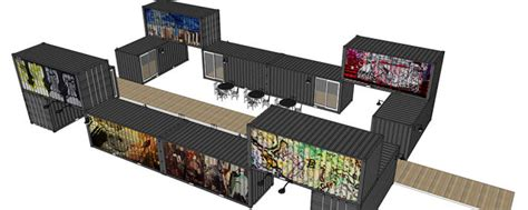Building A House Plans How Shipping Container Architecture Can Speed Up Urban