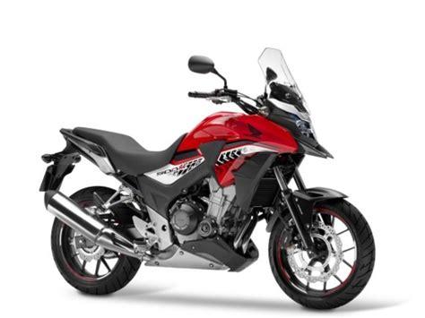 Motorrad Räder by Honda Motorrad Modelle Und News Auto Motor At