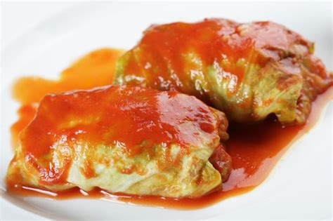 stuffed cabbage rolls nom noms pinterest