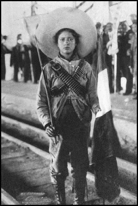 imagenes de la revolucion mexicana de mujeres women of the mexican revolution