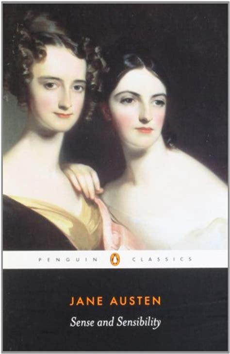 sense and sensibility penguin classics biblical principles on marriage in austen s books